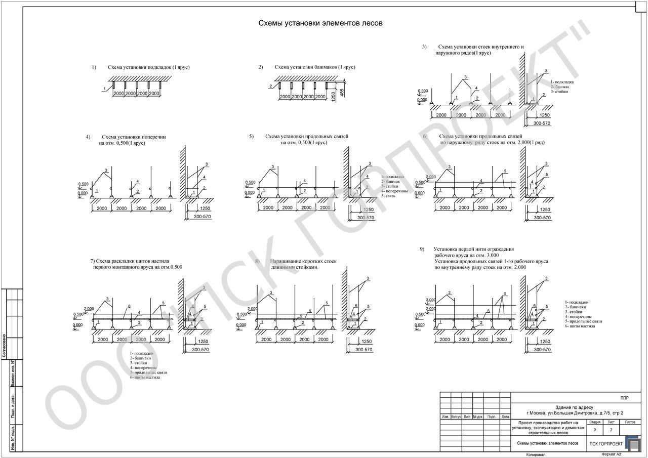 Образец договор на демонтаж металлоконструкций образец