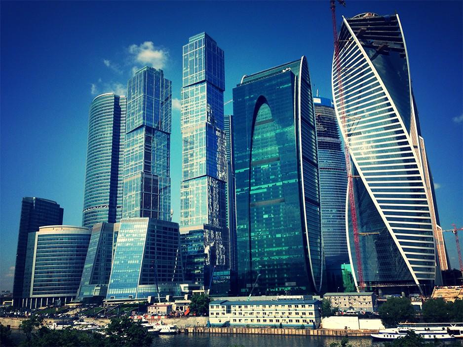 "ППР для ММДЦ ""МОСКВА-СИТИ"", участок 16Б"