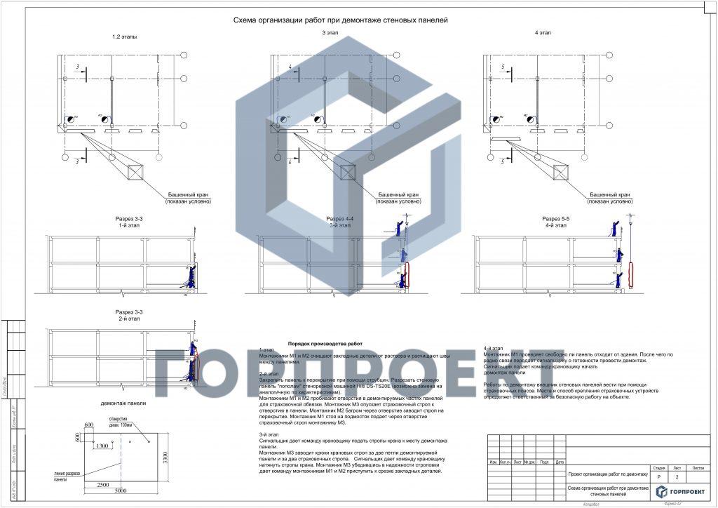ПОД горпроект-1